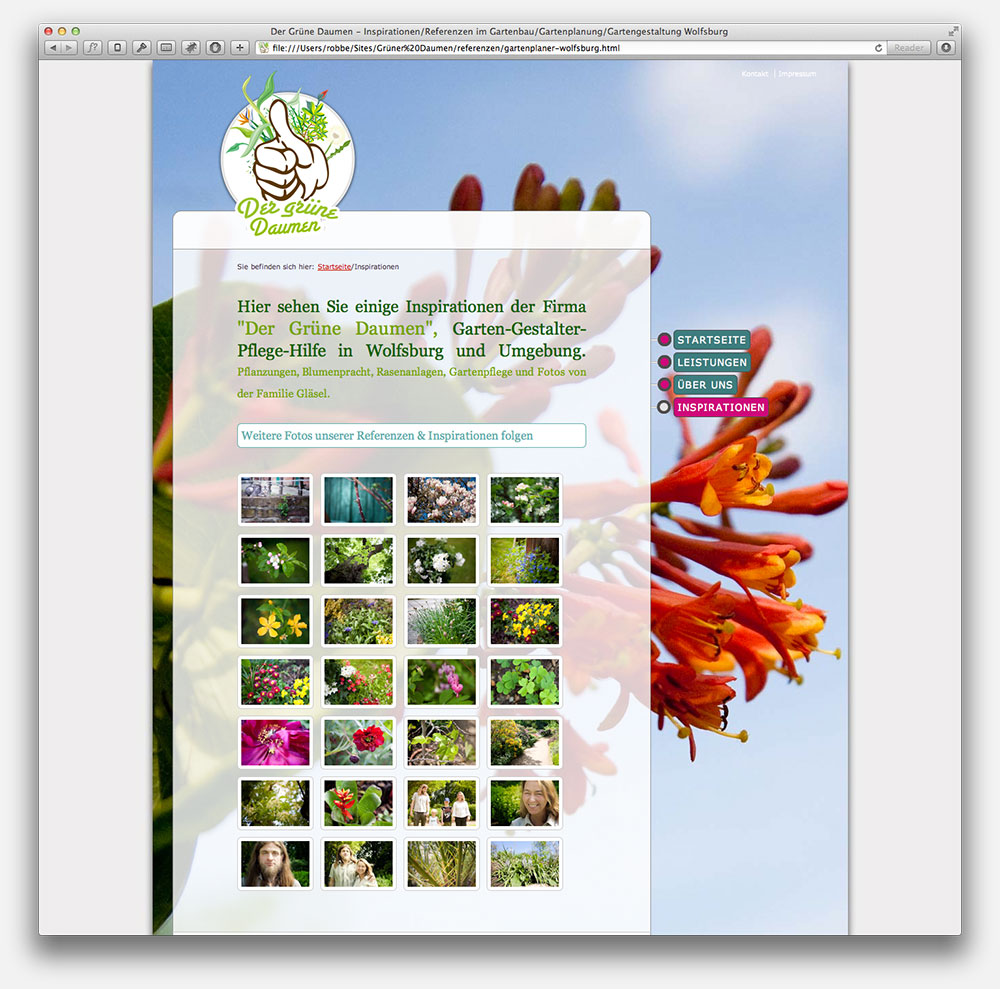 Gartenbau Wolfsburg gartengestaltung wolfsburg 3 webdesign braunschweig