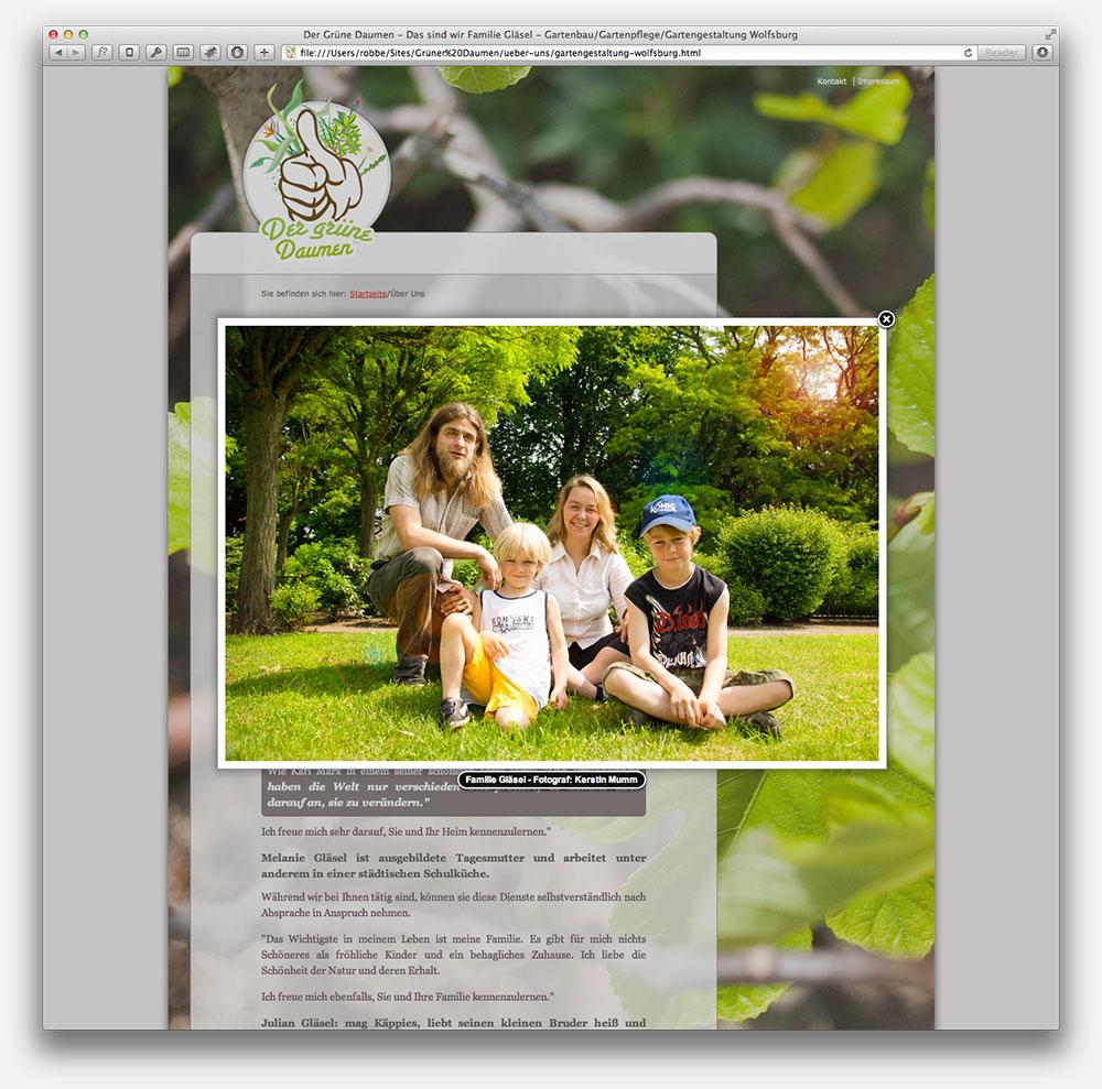 Gartengestaltung wolfsburg webdesign braunschweig braunschweiger webdesigner roberto aiuto - Gartengestaltung braunschweig ...